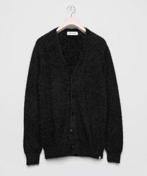 カーディガン Feather Chenille yarn Cardigan|ZOZOTOWN PayPayモール店