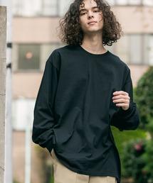 tシャツ Tシャツ Gildan / ギルダン ドロップショルダー ビッグシルエット 無地 長袖Tシャツ ZOZOTOWN PayPayモール店