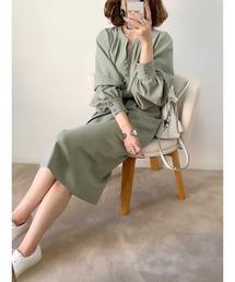 スカート 【セットアップ可能】MULTIハトメタイトスカート|ZOZOTOWN PayPayモール店