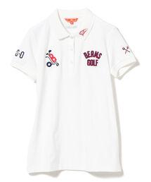 ポロシャツ BEAMS GOLF ORANGE LABEL / ツアー ポロシャツ 2020SS ZOZOTOWN PayPayモール店