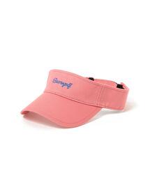 帽子 キャップ BEAMS GOLF ORANGE LABEL / カルフォルニアロゴ サンバイザー ZOZOTOWN PayPayモール店