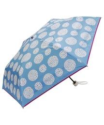 折りたたみ傘 完全遮光晴雨兼用 折りたたみ傘 北欧花柄 ZOZOTOWN PayPayモール店