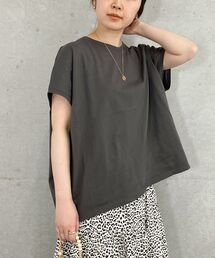 tシャツ Tシャツ ゆるワイドTシャツ|ZOZOTOWN PayPayモール店