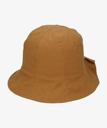 帽子 ハット 【OVERRIDE】NATDYE OXFORD TULIP / 【オーバーライド】オックスフォード チューリップ|ZOZOTOWN PayPayモール店