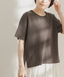 tシャツ Tシャツ FORK&SPOON ペーパーニットTシャツ|ZOZOTOWN PayPayモール店