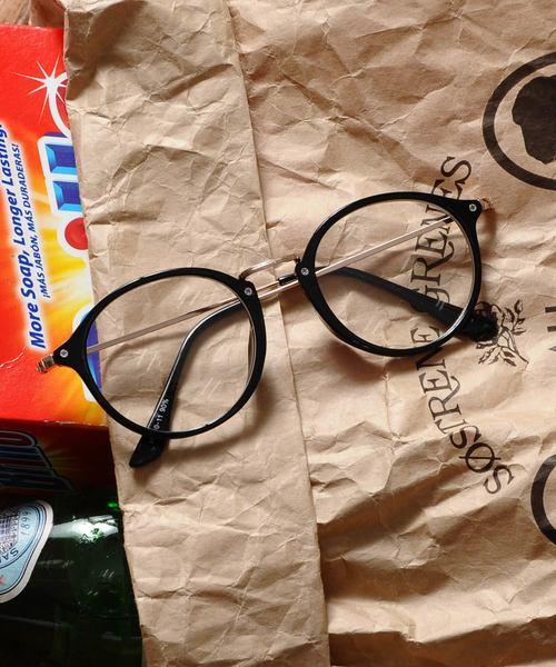 メガネ UVプロテクトカラーレンズサングラス だてメガネ 売れ筋 ZOZOSJ19-02 格安SALEスタート