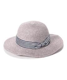 帽子 ハット カブロカムリエ ハット SIMA 帽子 レディース ストロー|ZOZOTOWN PayPayモール店