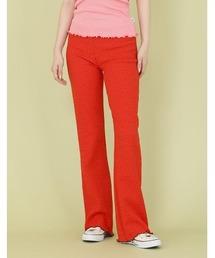 パンツ FLOWER PANTS|ZOZOTOWN PayPayモール店