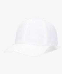 帽子 キャップ 【OVERRIDE】GATHER 6P CAP / 【オーバーライド】ギャザー 6パネル キャップ|ZOZOTOWN PayPayモール店