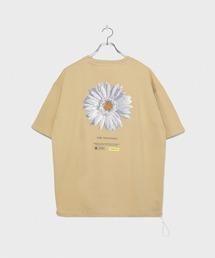 tシャツ Tシャツ Gerbera Embroidery T-shirt ZOZOTOWN PayPayモール店
