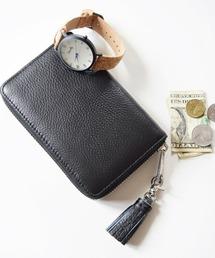 財布 本革 コンパクト ウォレット B7サイズ|ZOZOTOWN PayPayモール店