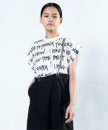 tシャツ Tシャツ LETTER-T/レターT|ZOZOTOWN PayPayモール店
