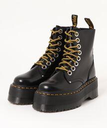 ブーツ 【Dr.Martens】ドクターマーチン JADON MAX(ジェイドンマックス)25566 ZOZOTOWN PayPayモール店