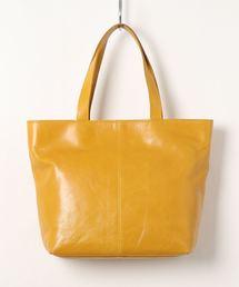 トートバッグ バッグ マルメロ marmelo / ツヤゴートレザートートバッグ|ZOZOTOWN PayPayモール店