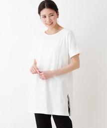 チュニック AラインTシャツ|ZOZOTOWN PayPayモール店