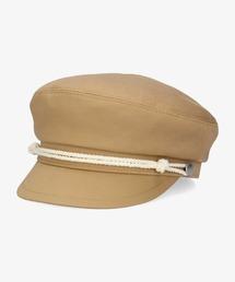 帽子 キャスケット 【OVERRIDE】ORGANIC MARINCAS SG / 【オーバーライド】オーガニック マリンキャス|ZOZOTOWN PayPayモール店