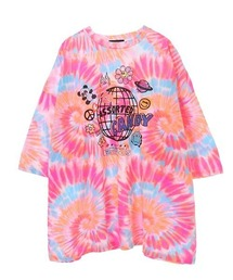 tシャツ Tシャツ ASSORTED CANDY TIE DYE Tシャツ|ZOZOTOWN PayPayモール店