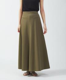 スカート ポンチロングスカート ZOZOTOWN PayPayモール店