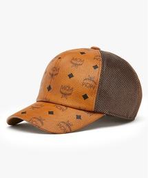 帽子 キャップ MCM/エムシーエム/クラシック ヴィセトス メッシュ キャップ|ZOZOTOWN PayPayモール店