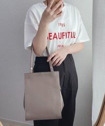 バッグ ハンドバッグ ファッションインフルエンサー aoi* - マルチウェイスクエアバッグ made in INTER FACTORY ZOZOTOWN PayPayモール店