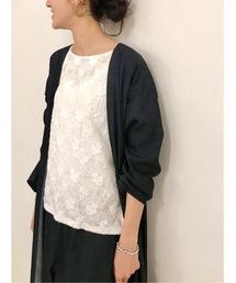 tシャツ Tシャツ 敦賀フロント刺繍カットソー|ZOZOTOWN PayPayモール店