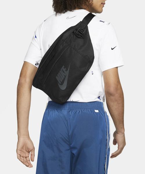 ファッション通販 バッグ ウエストポーチ 高品質新品 NIKE ナイキ テックヒップバック BA5751-010