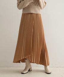 スカート ラッププリーツスカート|ZOZOTOWN PayPayモール店