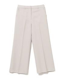 パンツ スーツ B:MING by BEAMS / ライトストレッチ ワイドパンツ 20SS-P ZOZOTOWN PayPayモール店