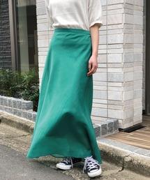 スカート マーメイドオーガンジースカート|ZOZOTOWN PayPayモール店