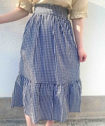 スカート 後ろリボンスカート|ZOZOTOWN PayPayモール店