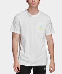 tシャツ Tシャツ ポケット Tシャツ [POCKET TEE] アディダスオリジナルス ZOZOTOWN PayPayモール店
