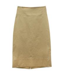 スカート G0934 ストレッチチノタイトスカート|ZOZOTOWN PayPayモール店