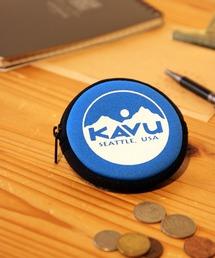 コインケース 札入れ 【Limited】KAVU/カブー CIRCLE COIN CASE/サークルコインケース|ZOZOTOWN PayPayモール店