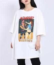 tシャツ Tシャツ MIDNIGHTビッグTシャツ ZOZOTOWN PayPayモール店