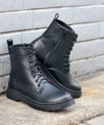 ブーツ オリジナルクリアソール8ホールブーツ|ZOZOTOWN PayPayモール店