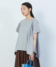 tシャツ Tシャツ ハンカチーフヘムTシャツ|ZOZOTOWN PayPayモール店