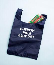 エコバッグ バッグ CHERISH PALE BLUE DOT/エコバッグM|ZOZOTOWN PayPayモール店