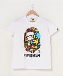 tシャツ Tシャツ MILO BANANA POOL BY BATHING APE TEE L|ZOZOTOWN PayPayモール店