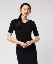 tシャツ Tシャツ ダブルVネックTシャツ ZOZOTOWN PayPayモール店