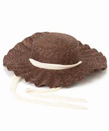 帽子 ハット なみなみハット|ZOZOTOWN PayPayモール店