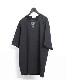 tシャツ Tシャツ DETAILS/PVCガゼットカットソー|ZOZOTOWN PayPayモール店