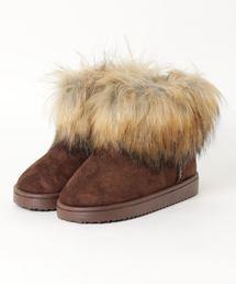 ブーツ 防寒撥水ファームートンブーツ ZOZOTOWN PayPayモール店