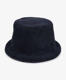 帽子 ハット 【OVERRIDE】PILE BUCKET TULIP / 【オーバーライド】パイル バケット チューリップ|ZOZOTOWN PayPayモール店