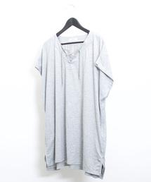 tシャツ Tシャツ DETAILS/コードノースリーブTee|ZOZOTOWN PayPayモール店