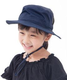 帽子 ハット カブロカムリエ キッズ帽子 CC_MESH_KIDS 撥水加工 サハリハット ZOZOTOWN PayPayモール店