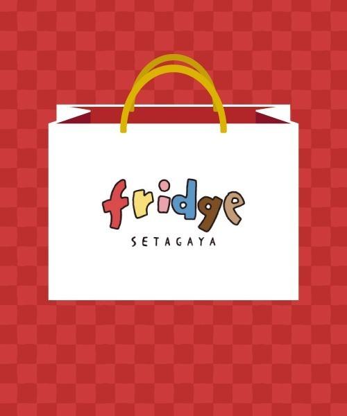 福袋 【福袋】fridge setagaya 出張所 メンズウェア|ZOZOTOWN