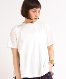 tシャツ Tシャツ M1631 18/OE布帛コンビフレアープルオーバー|ZOZOTOWN PayPayモール店