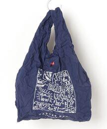 エコバッグ バッグ 【Keith Haring/キースヘリング】Market Eco Bag  (MEDIUM) ZOZOTOWN PayPayモール店