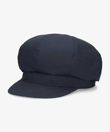 帽子 キャスケット 【OVERRIDE】COTTON WEATHER 8P CASQUETTE / 【オーバーライド】コットン ウェザー 8パネル キ|ZOZOTOWN PayPayモール店