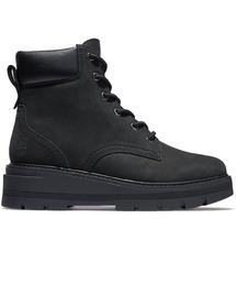 ブーツ レディース シャイアン バレー ハイキング ブーツ - ブラック ZOZOTOWN PayPayモール店